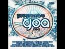 04. SIMPLY_WAVE - Hallucinatory_Imagination - V.A. Progressive GOA Trance Volume_3 2012 CDII