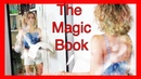 The Magic Book Body Swap m2f