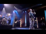 Garbage - Stupid Girl (Live Album De La Semaine 2012)