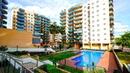 Апартаменты в районе Эль Кампельо, провинция Аликанте, 2 спальни, продажа. Недвижимость в Испании