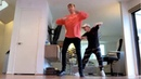 YNW Melly feat. Kanye West - Mixed Personalities (dance cover) by Carson Lueders