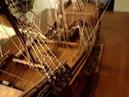 Golden Hind galeone del 1577