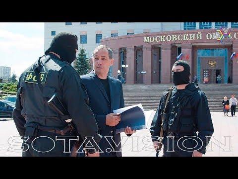 Неугодный Александр Шестун: последние новости с линии фронта. Трансляция