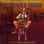 Ennio Morricone альбом Il mio nome è nessuno - mon nom est personne - my name is nobody