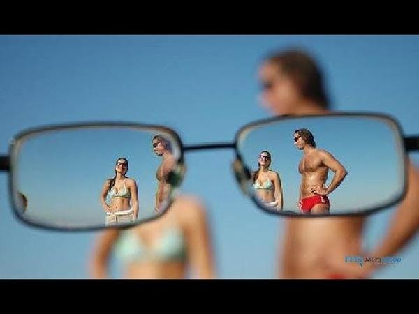 Как быстро восстановить зрение без лекарств. Очень эффективная гимнастика для глаз