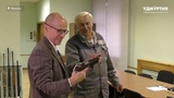Мастер-класс по стрельбе от изобретателя пистолета Ярыгина