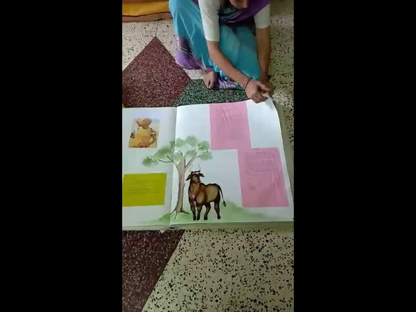 Srila Prabhupada Vyasa Puja community book 2018 Mayapur