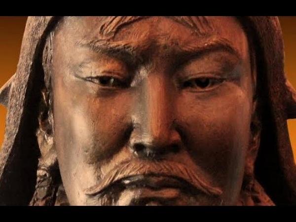 Нам врали 2,5 века.Кем был Чингисхан на самом деле.Разоблачение псевдомонгольского ига