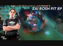 Zai Rosh Pit RP