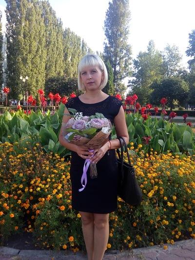 Наталья Капустина