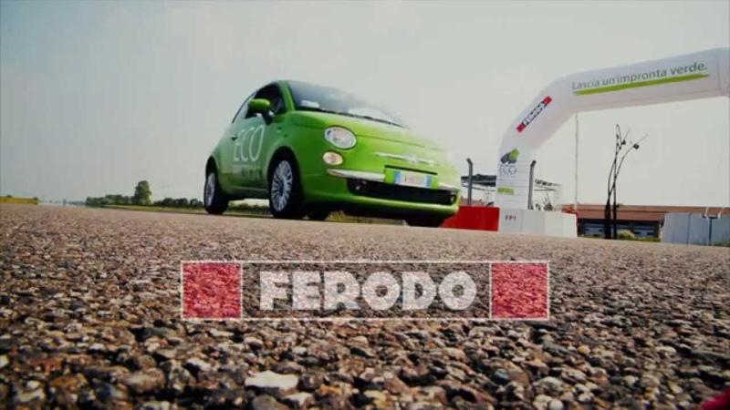 FERODO ECO FRICTION DAYS (The Event)