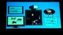 Anti Sars (Dr.Mario hack) [NES] - Stage 5 Gameplay (1P)