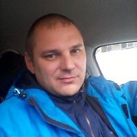 Анкета Андрей Боков