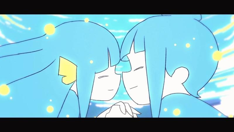 セブンティーナ はるまきごはん feat 初音ミク アニメMV Seventina
