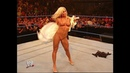 Torrie Wilson vs Dawn Marie Bikini Contest SmackDown Oct 3 2002