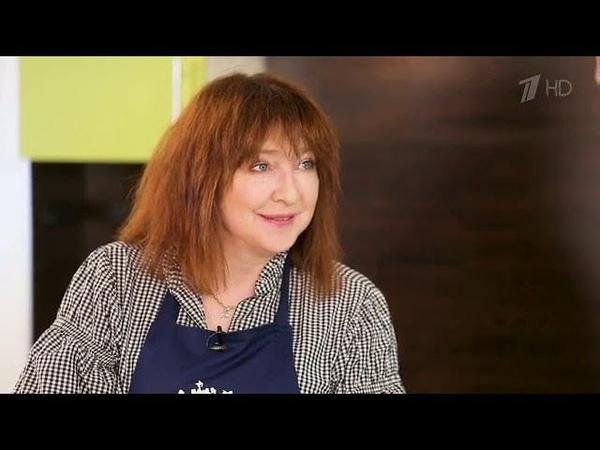 Екатерина Семёнова в передаче Теория заговора 20.10.2018