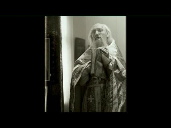 Старец иеросхимонах Сампсон. Жизнеописание, беседы и поучения. Часть 8