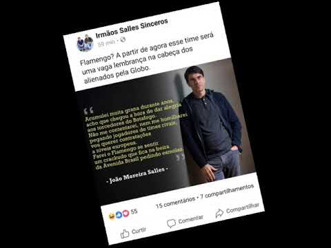 [EXCLUSIVO] ÁUDIO DE DENTRO DO BOTAFOGO SOBRE OS IRMÃOS MOREIRA SALLES