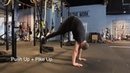 Calorie Torching Full Body TRX Workout Routine At Home Or While Traveling