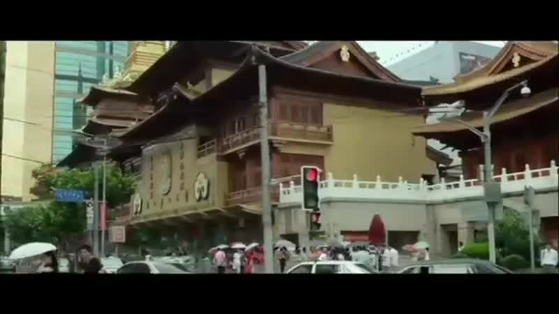 Зов Шанхая (Shanghai Calling) (фильм, 2012)