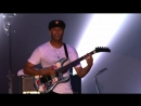 Rage Against The Machine - Bulls On Parade. (Live At Finsbury Park)