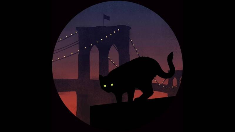 The Maghreban - Brooklyn (Black Acre)