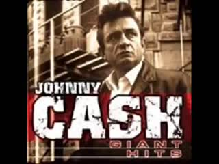 JOHNNY CASH  - Dont Take your Guns to Town. ( Giant Hit, VyniL-1954 )