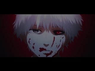 YOU ARE THE ONE 「tokyo ghoul」