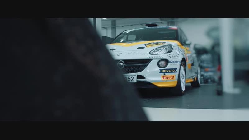 RAVENOL Opel Motorsport