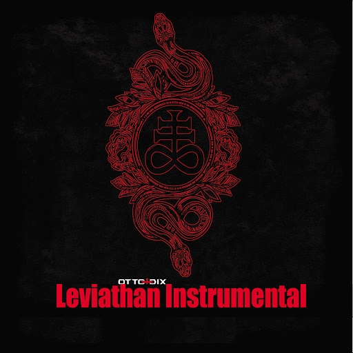 Otto Dix альбом Leviathan (Instrumental)