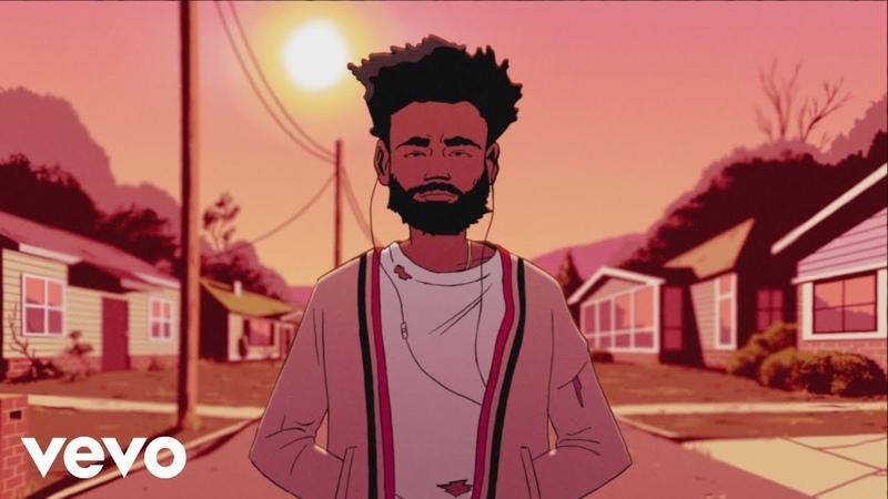 Childish Gambino - Feels Like Summer (Official Music Video)