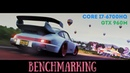 Forza Horizon 4 Demo 900р60 Тестирование на ноутбуке