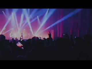 Los angeles was insane last night!.mp4
