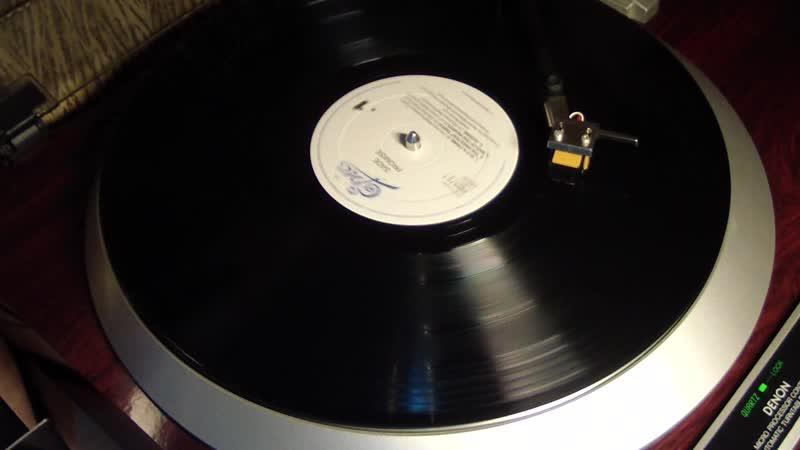 Sade - Jezebel (1985) vinyl