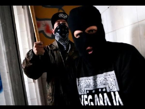 EL BEZEA - Nunca nos podrán callar (con Demo y El Chico Erre) prod. Danny Manny