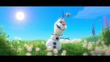 Die Eiskönigin - Olaf der Schneemann