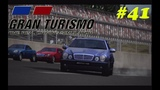 Gran Turismo 3 A-Spec Прохождение часть 41 Amateur League