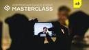 Ellis - Masterclass at ADE 2018