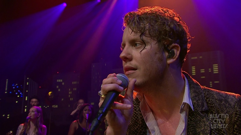 Anderson East on Austin City Limits All on My Mind