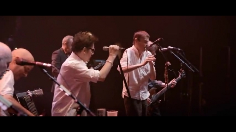 The Pogues in Paris-30th Anniversary Concert at the Olympia (Live 2012)