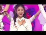 180930 LOONA – Hi High @ SBS Inkigayo