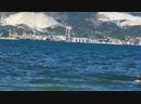Купание Чёрное Море