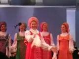 Академический хор русской песни РГМЦ и ансамбль
