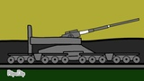 War robots Battles, War on North Korea Pt 2