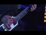 Volbeat - Outlaw Gentlemen Shady Ladies Germany 16.8.2013