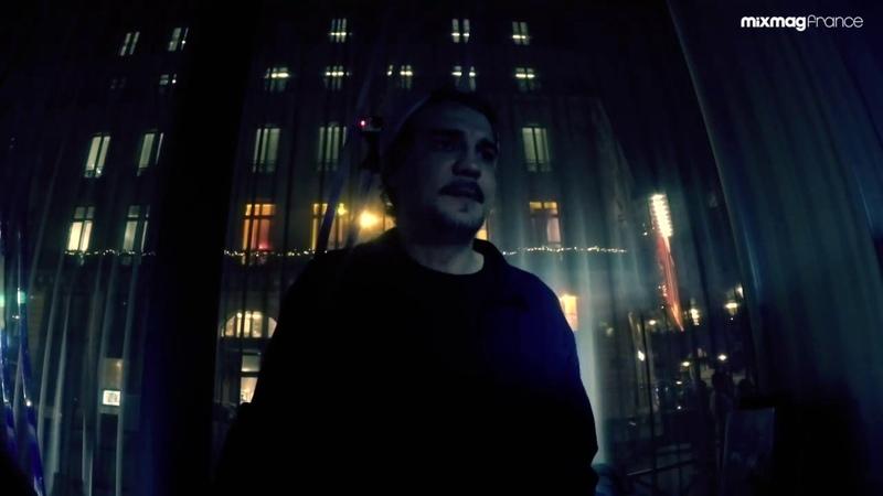 DoubtingThomas Live for Electronic Subculture x W Paris – Opéra