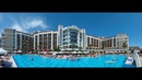 Grand Pasa Hotel 5*. Marmaris, Turkey