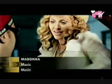 madonna - music mtv asia