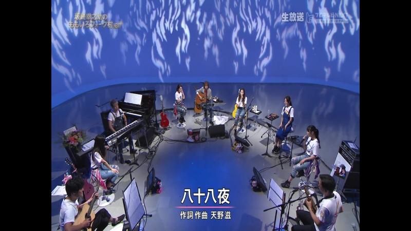 Momoiro Clover Z - Konosuke Sakazaki no Momoiro Folk Mura 49 (88) pt.2 20180913