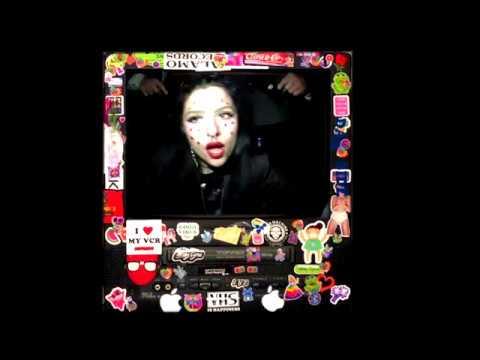 CA$HRINA - Teenage Anthem [OFFICIAL MUSIC VIDEO]